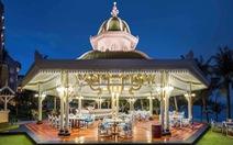 Tiệc Giáng sinh và Năm mới tại JW Marriott Phu Quoc, giá từ 2,5 triệu