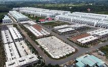 Một doanh nghiệp xây trái phép 'khu đô thị thông minh' hoành tráng 488 căn nhà