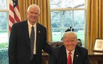 Politico: Ông Trump và đồng minh bàn tính 'trận đánh cuối' ngày 6-1