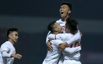 Next Media và VTV hợp tác phát sóng các trận đấu của U23 Việt Nam