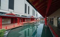 Điểm đến mới hấp dẫn tại Đà Nẵng lôi cuốn hàng nghìn du khách tới trải nghiệm