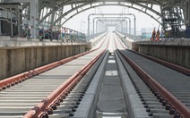 Kết luận sơ bộ gối cao su metro số 1 bị rơi: Thiết kế, thi công, vật liệu đều thiếu sót