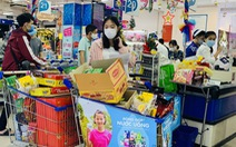 Saigon Co.op: Rầm rộ giảm giá hàng Tết, chiết khấu cao giỏ quà đặt sớm
