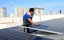 Vẫn còn 'khoảng trống' khiến người dân doanh nghiệp ngại lắp điện mặt trời