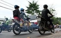 Kiểm định khí thải: Đã thí điểm, TP.HCM chờ quy trình mới từ Bộ Giao thông vận tải