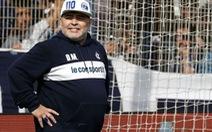 Điểm tin sáng 23-12: Maradona trải qua nhiều giờ đau đớn trước khi chết