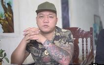 """Bắt 'giang hồ' trên YouTube Ngọc """"rambo"""""""