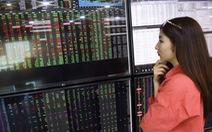 Thanh khoản chứng khoán bùng nổ hơn 17.800 tỉ đồng