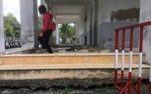 HĐND TP.HCM sẽ khảo sát tình trạng xuống cấp tại Bệnh viện Tâm thần