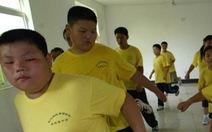 Hơn một nửa người trưởng thành ở Trung Quốc bị thừa cân