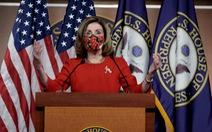 Hai đảng đối đầu tại Hạ viện Mỹ, gói hỗ trợ COVID-19 vẫn không lối thoát