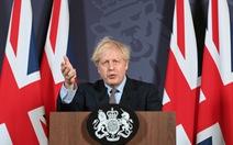 Anh và EU đạt thỏa thuận Brexit 7 ngày trước hạn chót
