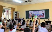 'CapitaLand - Dinh dưỡng cho trẻ': Mong muốn đem đến nền giáo dục toàn diện cho trẻ