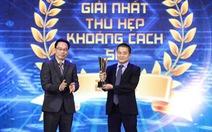 Hướng tới Việt Nam số: Không 'Make in Vietnam', không thể tự cường