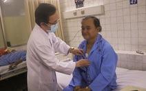 TP.HCM: Thêm bệnh viện thay van hai lá qua nội soi