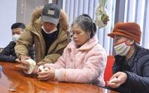 Nữ điều dưỡng khu cách ly tìm ra gia đình một phụ nữ Việt lưu lạc Trung Quốc 24 năm