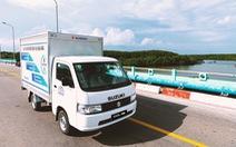 Xe tải nhẹ Suzuki - Nhỏ gọn, hiệu quả cho nhu cầu vận chuyển cuối năm