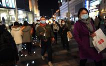 Trung Quốc công bố hướng dẫn xây dựng hệ thống chấm điểm công dân