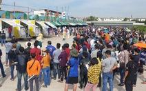 Ổ dịch Samut Sakhon lan sang 22 tỉnh thành của Thái Lan