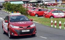 Dự kiến có thêm bài mô phỏng tình huống khi thi bằng lái ôtô