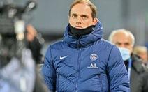 PSG bất ngờ sa thải huấn luyện viên Tuchel