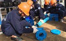 Công nhân cấp nước hào hứng tranh giải 'Bàn tay vàng'