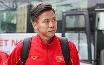 Quế Ngọc Hải chấn thương, lỡ trận tuyển Việt Nam tái đấu đội U22