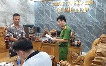 Bắt giám đốc Tập đoàn Tín Rin làm giả sổ đỏ, lừa đảo chiếm đoạt hơn 20 tỉ