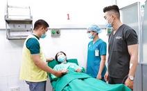 Sở Y tế TP.HCM cam kết rút ngắn thời gian nhập viện, chờ khám và xuất viện