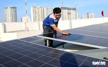 Thủ tướng chỉ đạo rà soát việc tiêu thụ điện giảm, phải cắt nguồn mặt trời