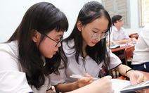 Thi thay đổi, dạy và học đổi thay - Kỳ 2: Khổ với 'nhận xét học sinh'