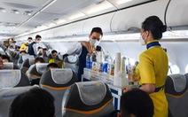 Vietravel Airlines ra mắt, sẽ bay thương mại từ tháng 1-2021