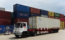 Nhập khẩu cũng 'sống dở chết dở' với giá thuê container leo thang chóng mặt