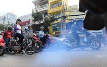 Kiểm định khí thải, có giảm được xe máy?
