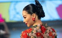 Mỹ nhân Vbiz Trương Thị May, Trương Ngọc Ánh, Jun Vũ...  diễn thời trang