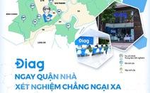 Bước ngoặt đầy tính đột phá của Trung tâm xét nghiệm Diag tại Việt Nam