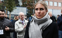 Nga điều tra đồng minh của chính trị gia đối lập Navalny