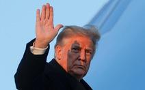 Ông Trump sẽ đến Mar-a-Lago sống và bay trước khi Tổng thống đắc cử Joe Biden nhậm chức?