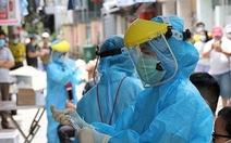 Thủ tướng Nguyễn Xuân Phúc yêu cầu thần tốc truy vết người tiếp xúc bệnh nhân 1440