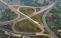 Cao tốc Trung Lương - Mỹ Thuận dồn sức thông xe trước tết