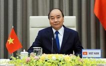 Thủ tướng ra thông điệp về ngày phòng chống dịch do Việt Nam đề xuất