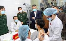 Vắc xin COVID-19: Hải Dương 32.000 liều, Hà Nội và TP.HCM mỗi thành phố 8.000 liều