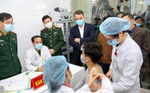 Hơn 50.000 liều vắc xin ngừa COVID-19 đầu tiên đến Việt Nam đầu tháng 2