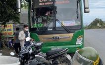 Phú Yên xét nghiệm: 16/17 người trên xe chở 9 người Trung Quốc đều âm tính COVID-19