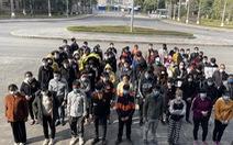 Chỉ 1 ngày Biên phòng Việt Nam phát hiện 110 trường hợp nhập cảnh trái phép