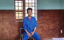 Tạm giữ 8 thanh niên tham gia chém chết người vì mâu thuẫn