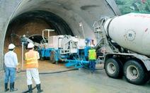 Kiến nghị Thủ tướng bố trí 1.180 tỉ đồng hỗ trợ dự án hầm Đèo Cả