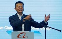 Tham vọng của Trung Quốc nhìn từ Alibaba