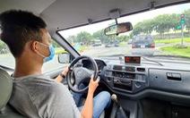 Dạy tài xế lái xe sao cho an toàn còn quá đơn giản?