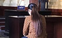 Đâm chết chồng hờ vì dám bỏ mình đi nhậu, người phụ nữ lãnh 15 năm tù